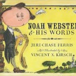noah webster book cover