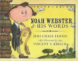 noah webster book cover