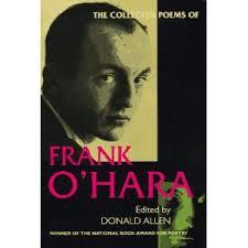 frank ohara