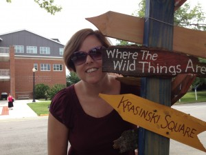 "This summer has been full of ""wild things."""