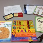 Mentor Text Tip Tuesday: Poetry Stations