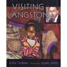 Visiting Langston
