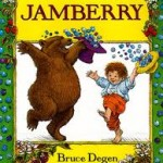 Picture Book Month Day 11: Picture Books as Writing Mentor Texts Featuring JAMBERRY