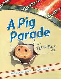 pig parade is a terrible idea
