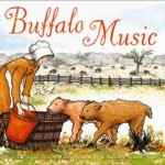 Picture Book Month Day 17: Picture Books as Writing Mentor Texts Featuring BUFFALO MUSIC