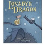 Picture Book Month Day 21: Picture Books as Writing Mentor Texts Featuring LOVABYE DRAGON