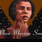 Picture Book Month Day 26: Picture Books as Mentor Texts featuring WHEN MARIAN SANG