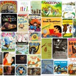 Mentor Text Spreadsheet: Picture Book Month in Review