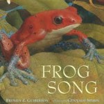 Writing Wednesday: Use FROG SONG as a Mentor Text for Writing