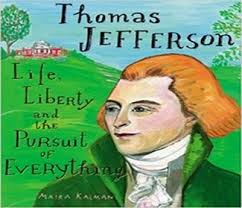 TJ life liberty pursuit of everyting