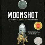 Writing Wednesday: Using MOONSHOT as a Mentor Text for Writing