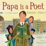 Poetry Month: Papa is a Poet