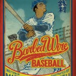 Baseball Books as Mentor Texts: BARBED WIRE BASEBALL by Marissa Moss