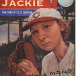 Baseball Books as Mentor Texts: MIGHTY JACKIE by Marissa Moss