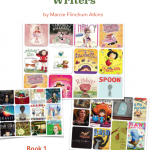 Mentor Texts for Writers Book 1 Cover