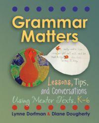 grammar-matters