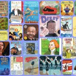Mentor Texts for Writers: Building a Picture Book Biography