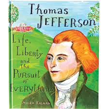 TJ life liberty
