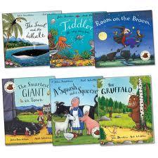 Julia_Donaldson_books