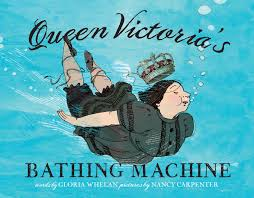 Queen_Victorias_Bathing_Machine_book