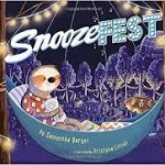 Poetry Mentor Texts: Snoozefest by Samantha Berger