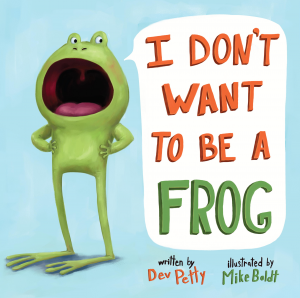 idontwanttobeafrog