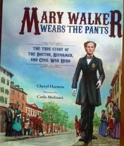 MaryWalker
