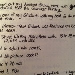Bullet Journaling: A Peek Into My Process