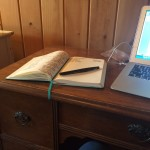 What Do You Need as a Writer? Three Things Highlights Gave Me