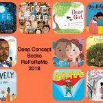 Deep Concept Books: ReFoReMo 2018